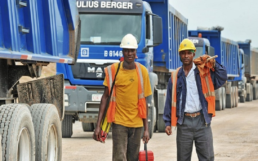 Julius Berger announces board appointments, Corporate Actions: Julius Berger announces closed period as Nigerian Breweries readies for AGM, Julius Berger Nigeria Plc announces N2 dividend to shareholders and bonus shares