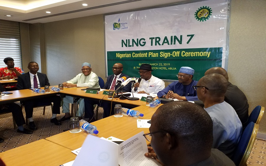 NNPC, Shell, other stakeholders delay final investment on NLNG Train 7 , NLNG signs 10 year sales deal with Eni , NLNG signs supply agreement with Galp Trading SA