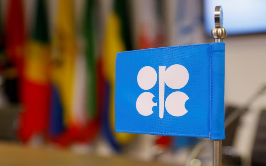 Oil drops as OPEC+ resume talks on output cut extension after impasse