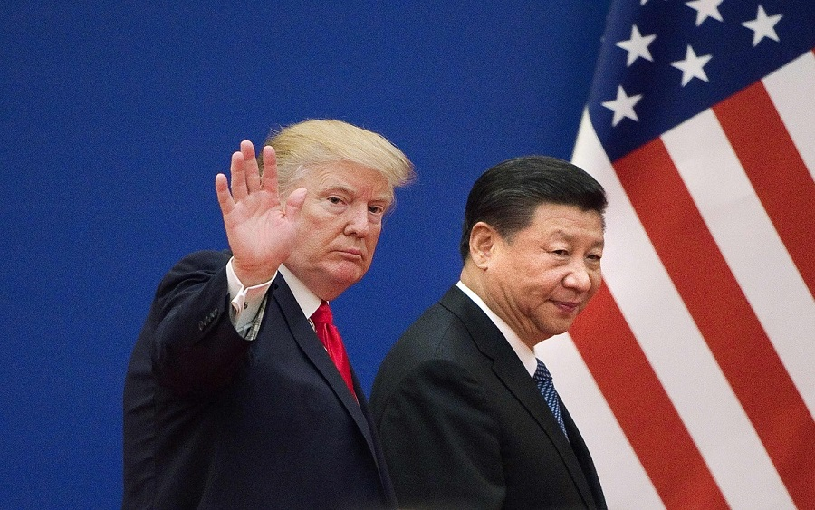 Trump administration to bar Americans from investing in Chinese firms