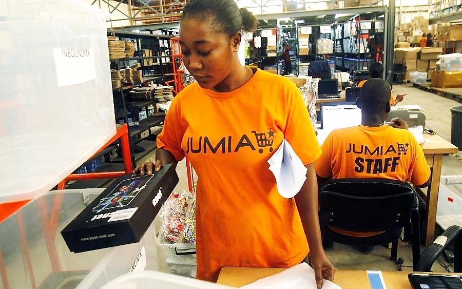 Jumia is optimistic of COVID-19 boost, despite poor Q1 2020 earnings report