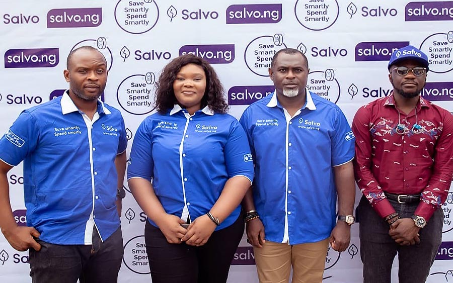 Furst Salvo Limited launches app to encourage Nigerians to save
