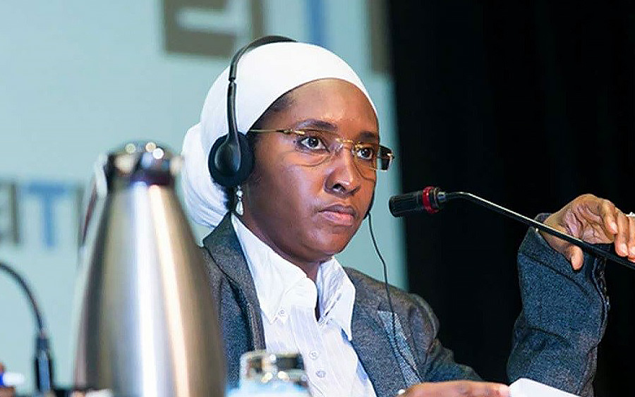 IMF, World bank loans, Over 56% of 2019 budget expenditure was released for capital projects , FG changes decision to sell stake of oil assets in JVs, Finance Bill: Nigeria exempts small businesses from Company Income Tax , Finance Bill is for the good of Nigerians – Finance Minister, Zainab Ahmed, Nigeria, five other West African countries reject 'Eco' as ECOWAS single currency, FG rejects calls for tax reduction, tax relief for donors to intervention funds, Nigerian economy going into recession, might contract by -8.9% - Finance Minister, Nigeria to spend $33.20 billion in 2021 up 17.2%, will spend 25% of budget on debt servicing - Finance Ministry