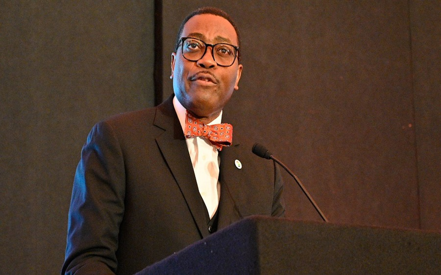 AFDB partners DFID to unveil $80m infrastructure financing for Africa, AfDB invests $600 million in Africa's renewable energy, discloses de-risk plan, Nobody eats GDP – AfDB President, Adesina tells African leaders, Africa's Debt Problem:AfDB replies World Bank,accuses it of misleading public, The responses to allegations against me – AfDB President, Akinwumi Adesina
