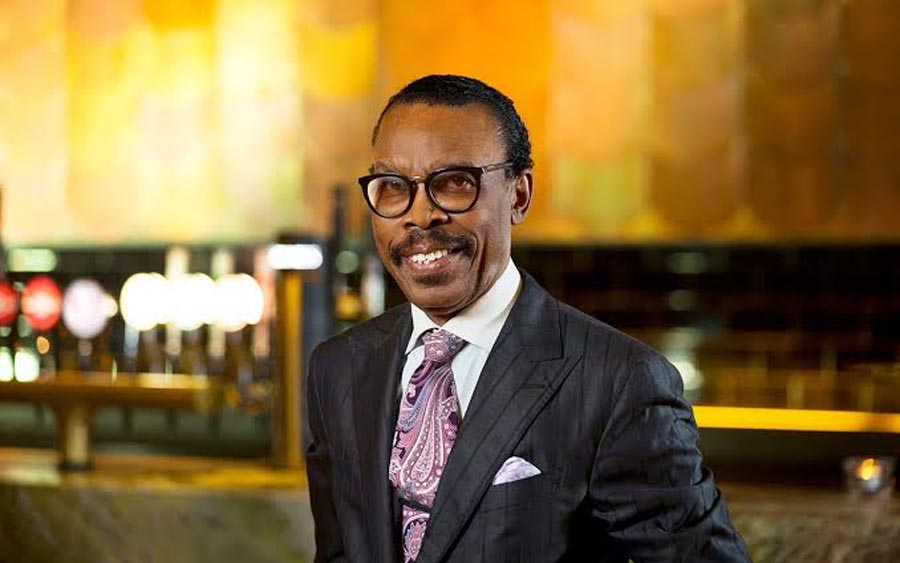 Bismarck Rewane, Nigerian Economic Summit Group raise concern over Nigeria's debt