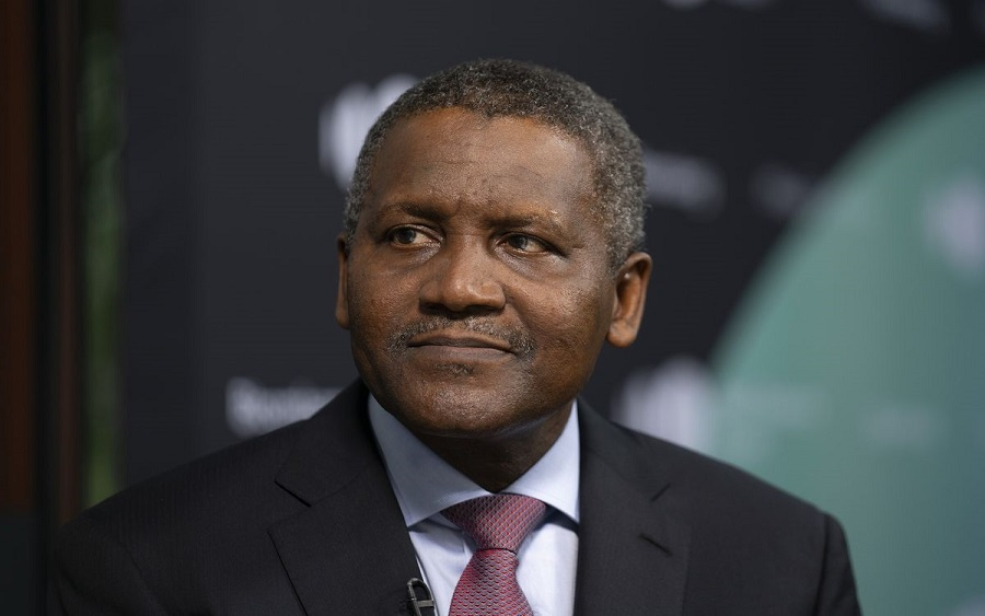 Dangote finally addresses how he amassed his wealth without father's money, Dangote concludes plan to secure 10,000 trucks from Indonesia ,Dangote and other Nigerians hold form as Forbes releases the richest African billionaires list , Dangote injects N63 billion to revive moribund ANAMMCO in Southeast, Dangote subsea pipeline to handle three billion gas supply, link Niger Delta to Lekki, Dangote Fertilizer Contractor Staff tests Negative to COVID-19, Dangote: Report illegal haulage