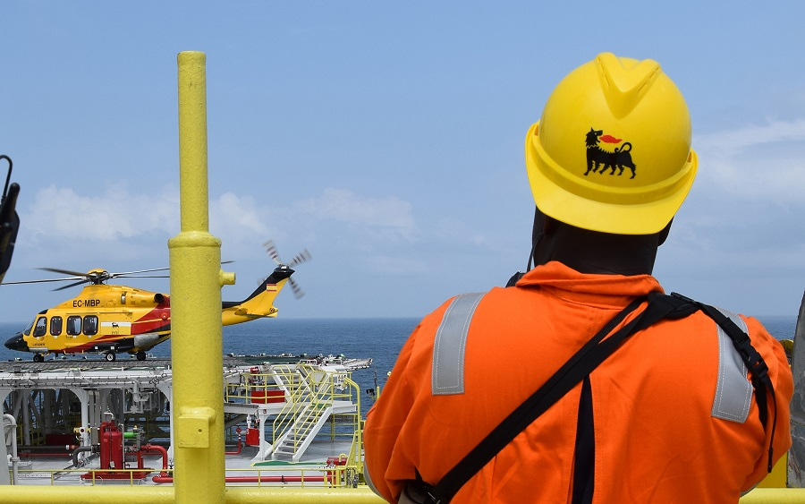 NLNG signs10 yearsales deal with Eni