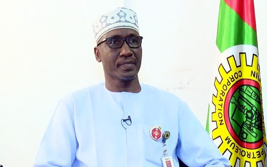 NNPC, Pipeline Vandalism: Stakeholder collaboration, critical to tame menace - Kyari, Nigeria explains when it will fully comply with OPEC+ output cut