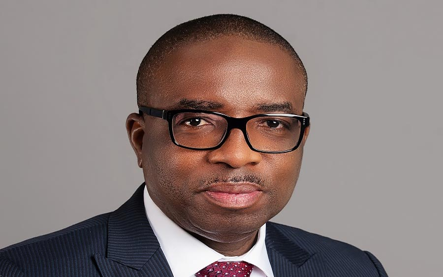 Zenith Bank empowers Nigerian SMEs, partners Facebook on SME digital workshop, Zenith Bank MD Explains Why It Is Difficult for Nigerian SME's To to Get Cheap Loans From Bank