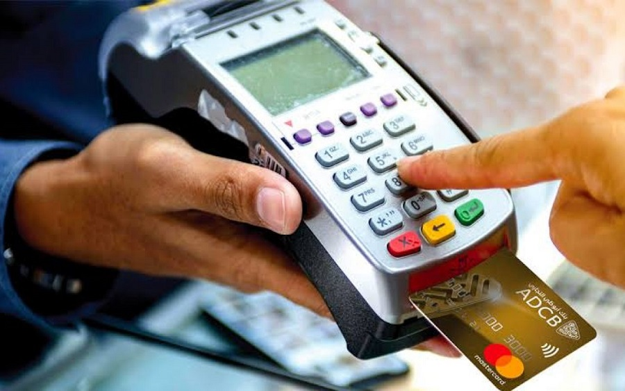 PoS transactionshit N3.20 trillionin 2019, asstamp dutyrip-offremain, Charges: Current accounts held drops by 4.5 million, asPoS transactions hit N373 billion, Digital payments sustains surge, affirms growth prospects