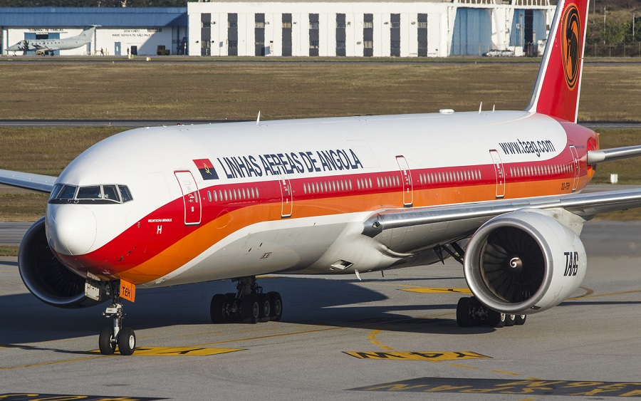 TAAG-Angola Airlines,SAHCO sign deal as national carrierresumes operation in Nigeria