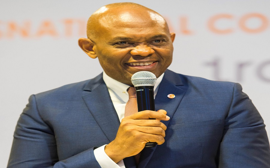 UBA, Tony Elumelu donates technology centre to AAU, Elumelu says Covid-19 Presents Opportunity to Reset Africa, Africa's Post-Covid Economic Recovery: Elumelu Moderates as Presidents of Senegal, Liberia, US Senator Coons, other Global Leaders Convene at UBA Africa Day Conversations 2020