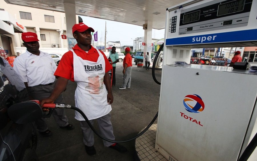 Total Nigeria continues to debit N50 PoS fee from customers , Total announces board meeting and closed period