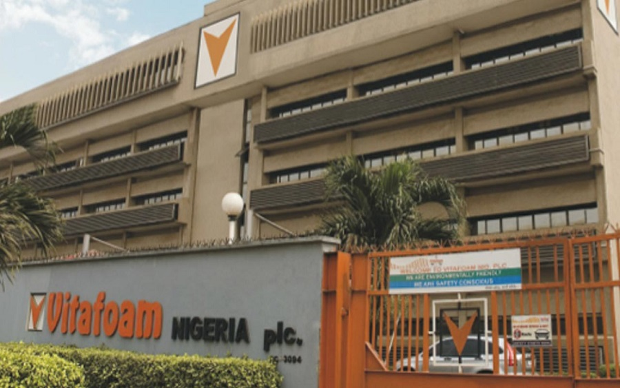 Vitafoamposts improved profit, set to pay N525 million in dividend, Vitafoam declares N1.11 billion as profits in the first quarter of its financial year 2020/21