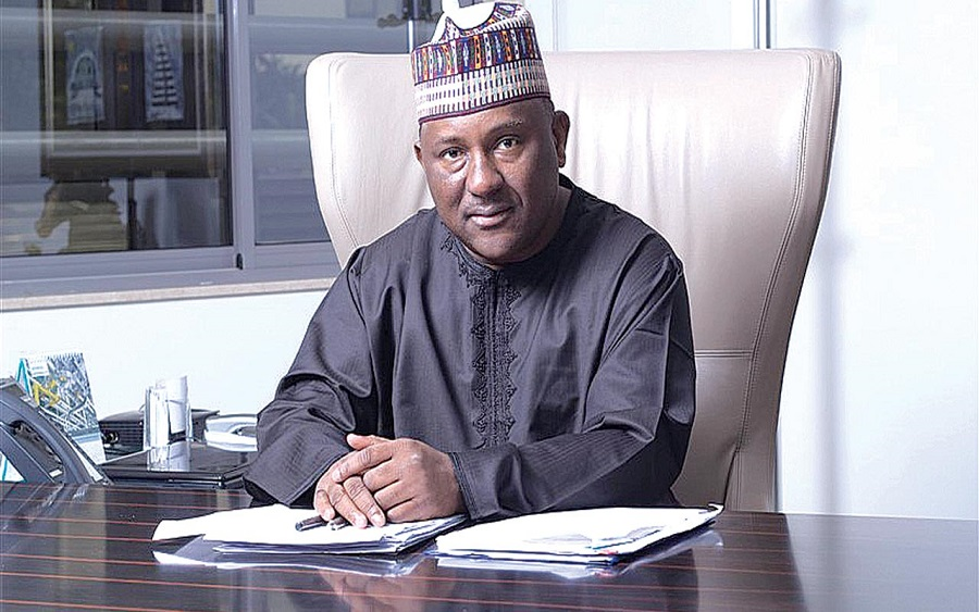Dangote, other Nigerians hold form as Forbes releases richest African billionaires list, BUA Group makes major acquisition
