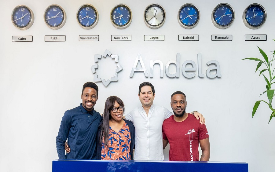 Andelapartners with Facebook and UNODC to hostHackathon4Justice
