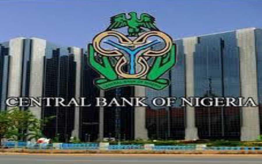 CBN treasury, domiciliary account