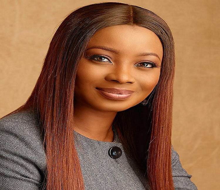 Folake Soetan, Ikeja Electric Ag. CEO,, JUST IN: Ikejaelectric suspends disconnection activities