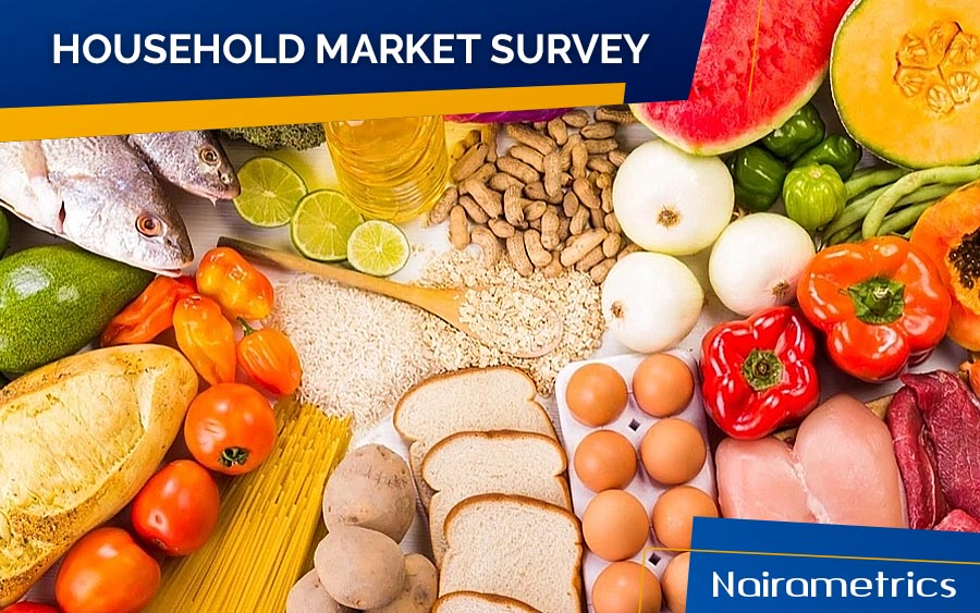 Quality of local rice improves as food prices drop across major markets Prices of major household items on the high as weather condition limits harvest, Onions, Pepper, Yam, others increase across various Lagos markets as dealers lament low sales, Traders bag imported rice in local bags, as prices of onions, Ppepper, others drop