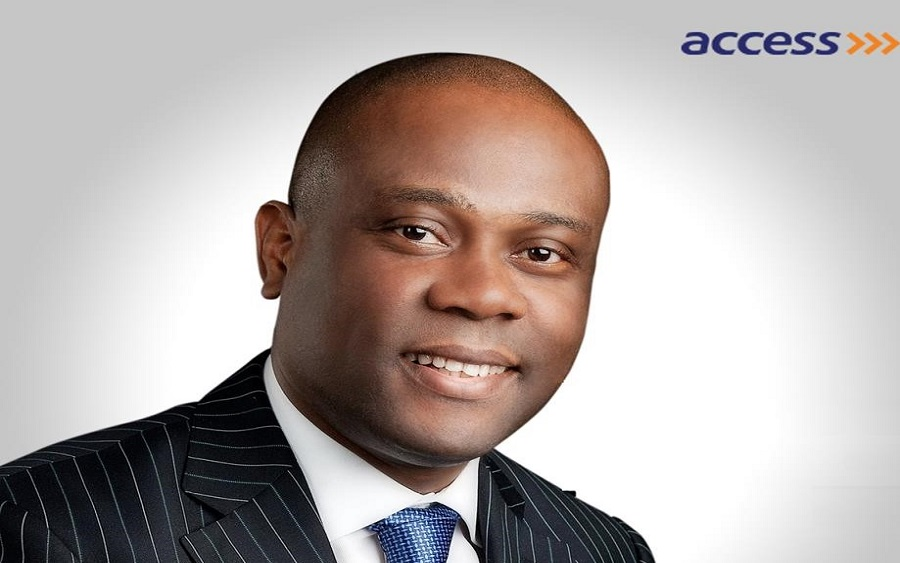 Access Bank , #EndSARS: Access Bank Debunks aiding military onslaught against Lekki protesters