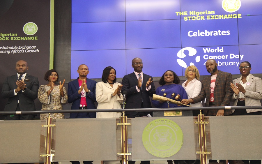 NSE celebrates World Cancer Day, launches fundraiser for 2020 NSE Corporate Challenge