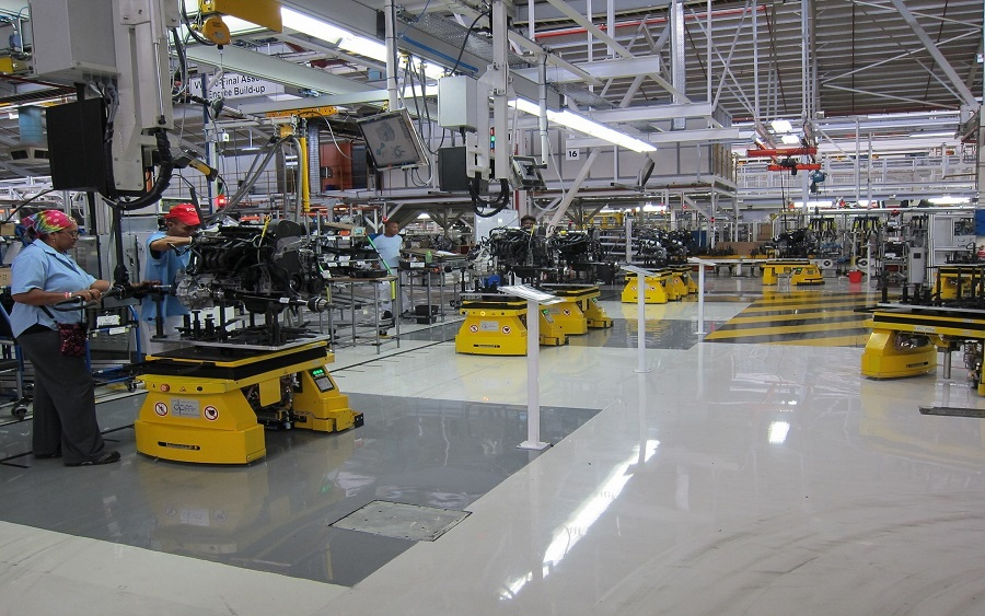 GDP: Nigeria's manufacturing sector on tight ropes | Nairametrics