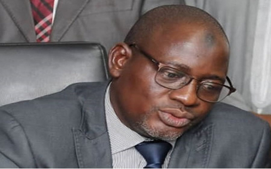 FIRS boss, Nami discloses why FIRS failed to meet revenue target under Fowler, FIRS integrates API to verify Taxes paid by Telcos