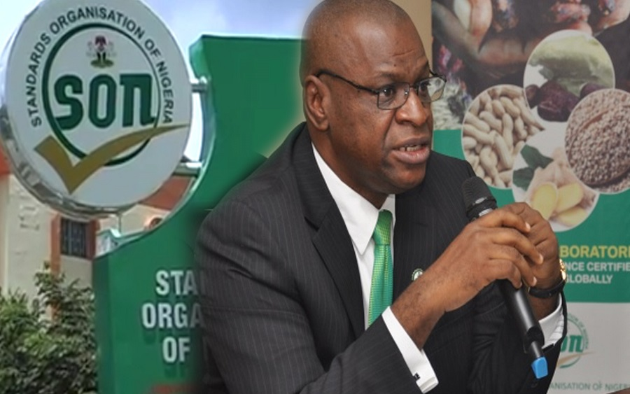 SON's system failure costs port N6 billion in14 days, clearing agentsthreatenlawsuit