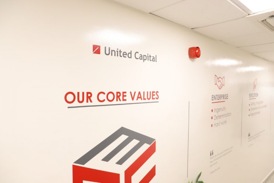 United Capital: The good and the bad