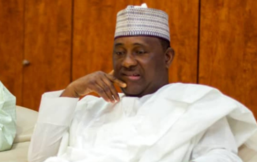Nigerian industrialist, Abdulsamad Rabiu donates N1 billion in cash to support COVID-19 response in Nigeria, BUA Cement gives succour to host communities in Edo, BUA cement to build power and cement plants in Adamawa state