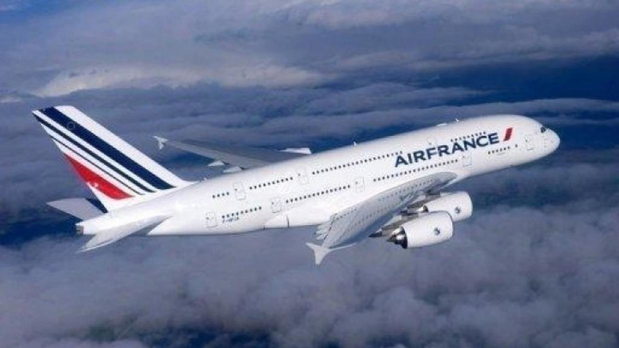 COVID-19: 378 Europeans evacuated from Nigeria by Air France