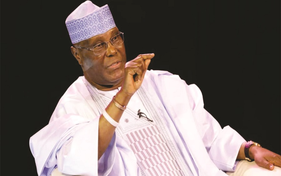 SARS, ENDSARS, police harassment,Coronavirus: Atiku calls for petrol pump price reduction, stamp duty suspension