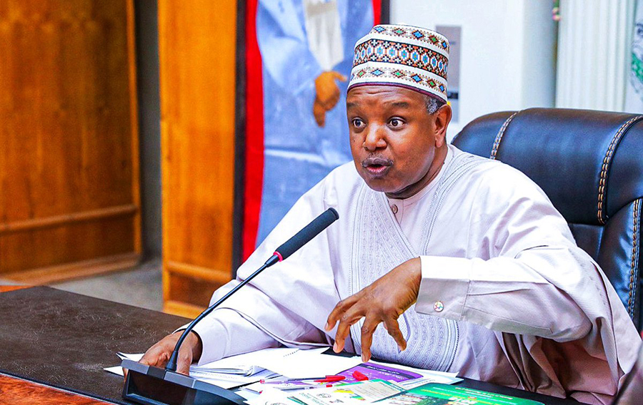 Qatar, UNICEF to assist poor with cash in Kebbi state, Low oil price: States lament fiscal woes as FG yet to disburse allocation, States may owe salaries in coming months, as Governor laments fiscal woes