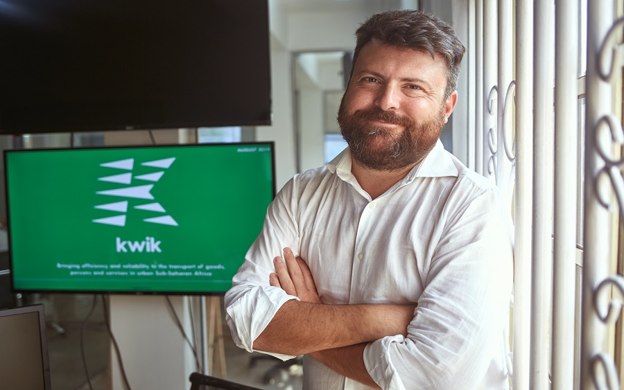 Kwik Delivery,Kwik secures €2 million to scale up, as Gokada, Max enter delivery market