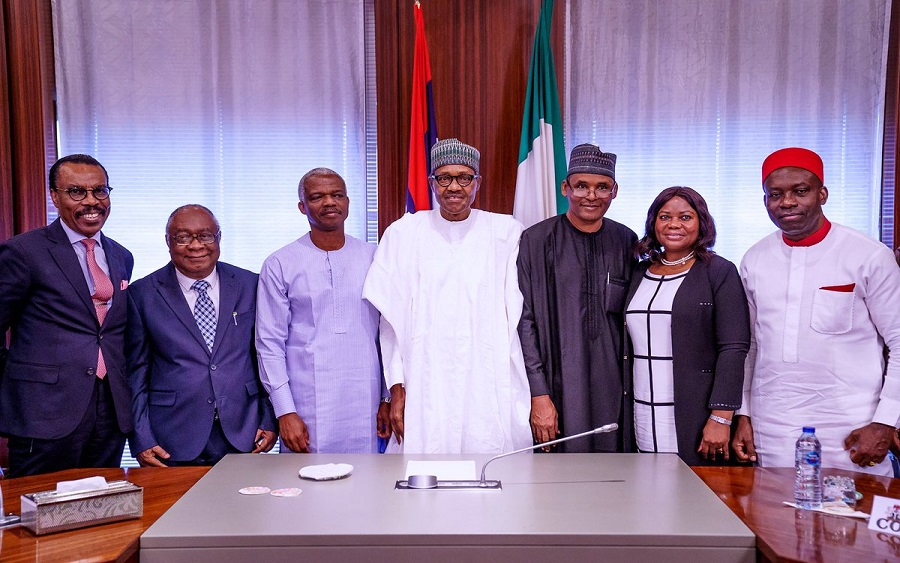 Economic Advisory Council disagrees with CBN over economic conference, Nigeria could slide into recession due to Coronavirus, PECA warns