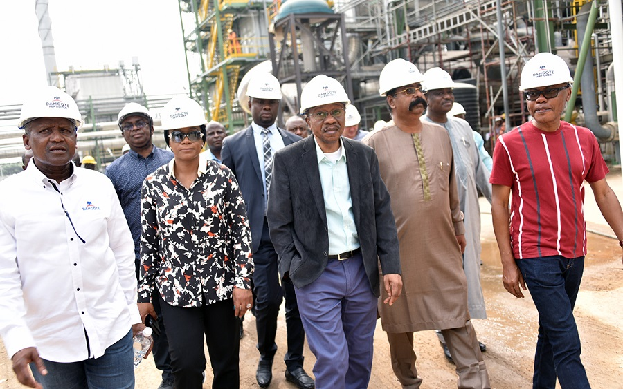 CBN says Dangote Refinery needs 70,000 workers