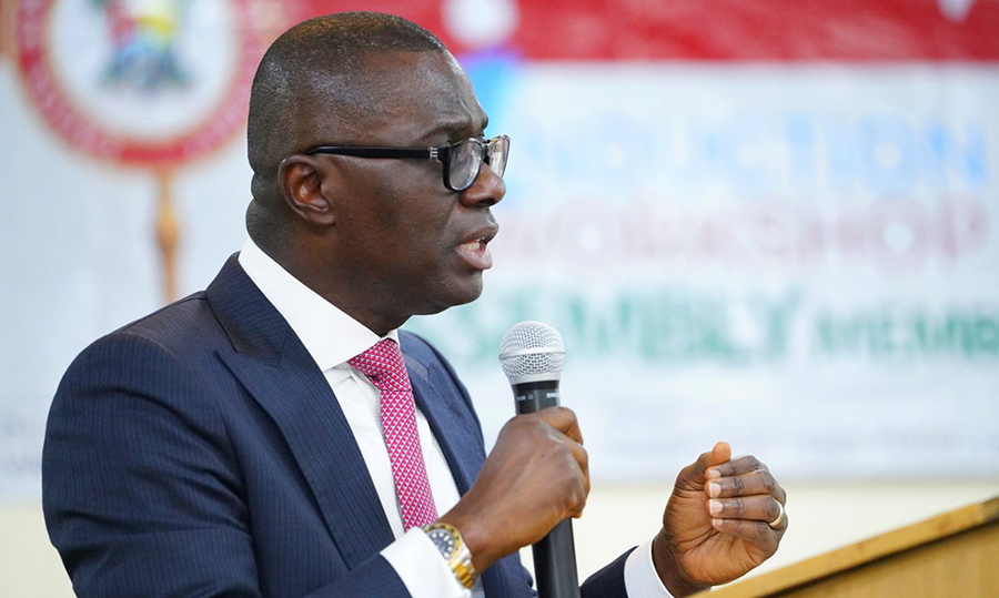 COVID-19: Lagos State to begin curfew on Sunday to disinfect metropolis, Lagos state government discharges 7 more coronavirus patients, Lagos state will reverse to full lockdown, Sanwo-Olu to virtually inaugurate projects as he presents scorecard of first year in office, Lekki regional road: Sanwo-Olu revokes land titles of Elegushi Royal family