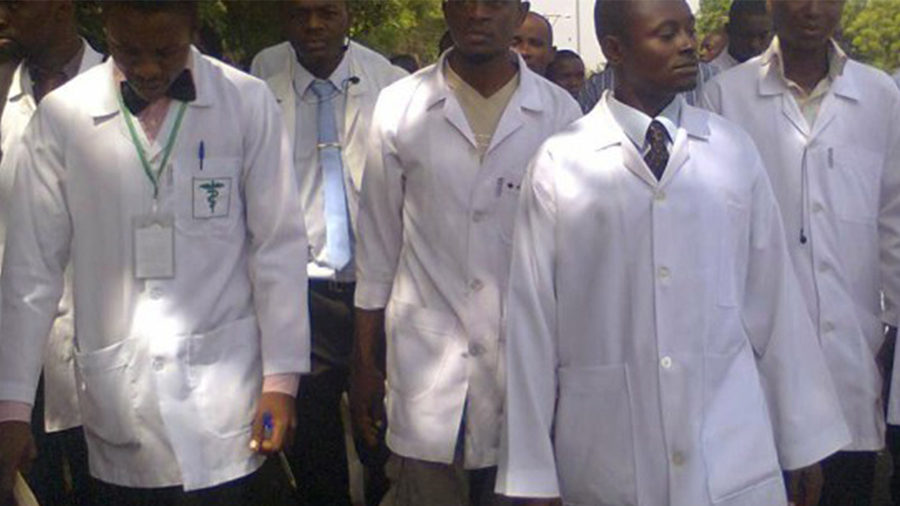 FG pleads with doctors not to go ahead with strike, says issues are being  resolved   Nairametrics