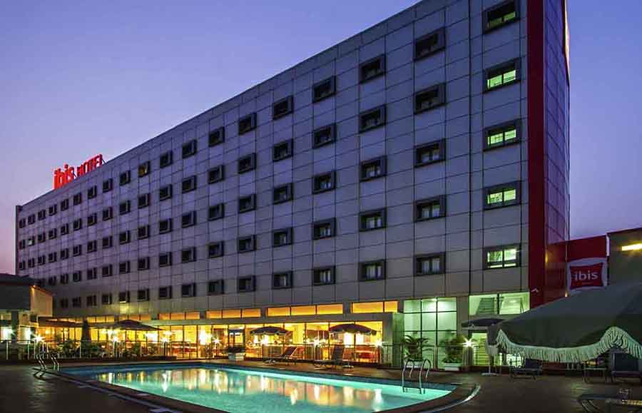 Ikeja Hotels Plc appoints a new acting CEO, Lagos State Government right of occupancy revocation may impair our assets by N4.63 billion - Owner of Sheraton Hotel,Lagos State Government right of occupancy revocation may impair our assets by N4.63 billion - Owner of Sheraton Hotel