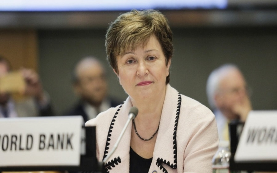 IMF says it can mobilize $1 trillion loan to help countries counter Coronavirus