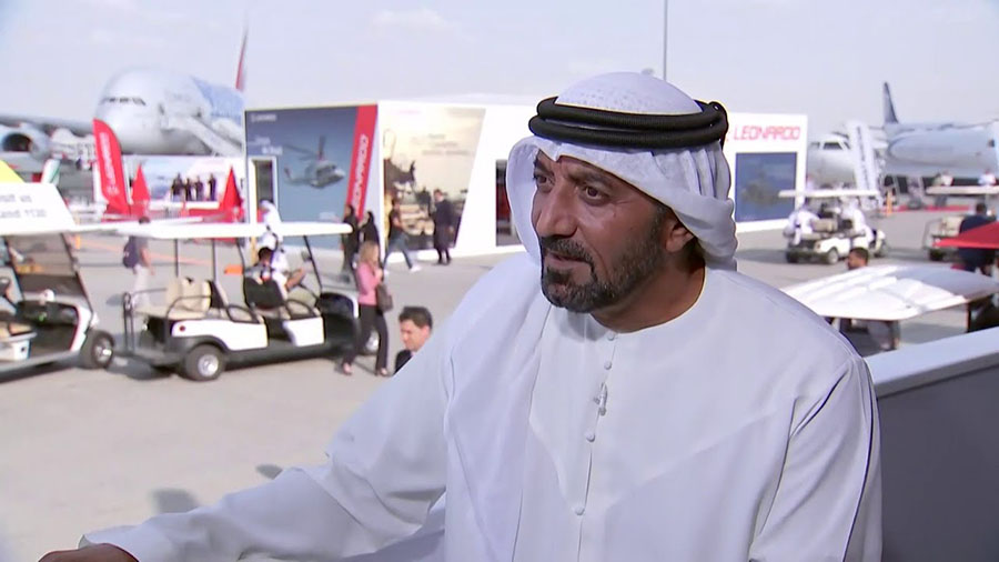 Emirates Airline cuts staff salaries by 25-50%, suspends all passenger flights from March 25