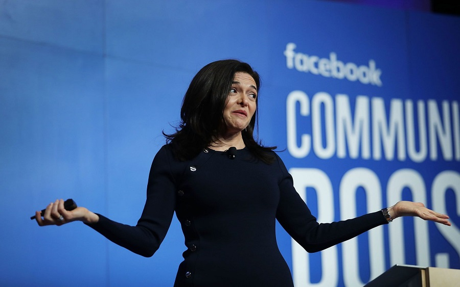 Amid Coronavirus spread, Facebook to offer SMEs $100 million funding