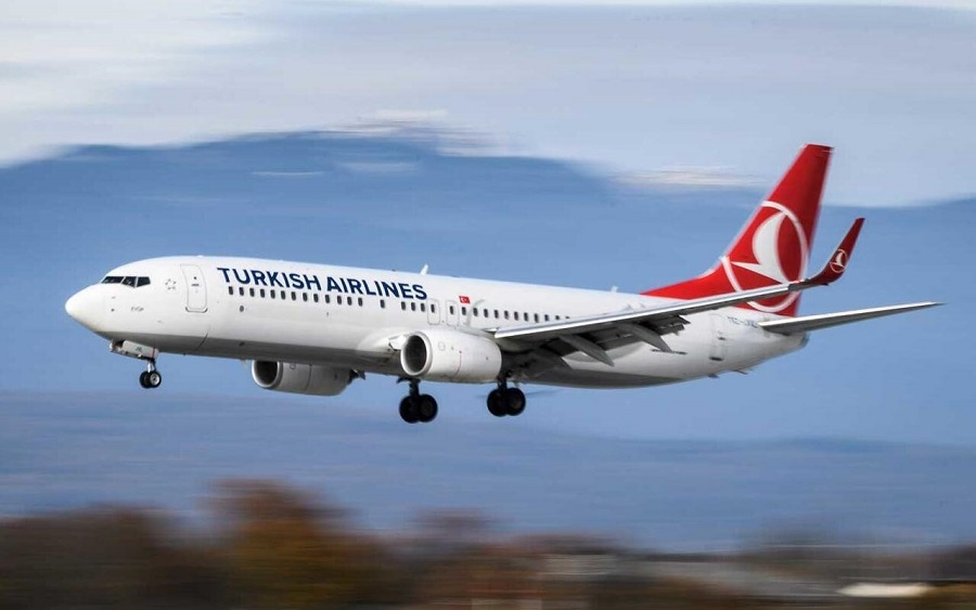 Turkish Airlines reacts to Nairametrics report on cancelled flights