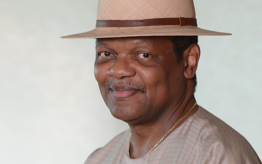 why refuse everybody from Border trade and allow only Dangote? - Atedo Peterside