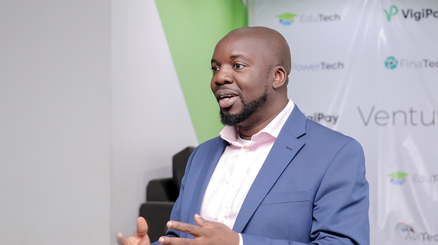 7 startups empowered to fight COVID-19 in Nigeria
