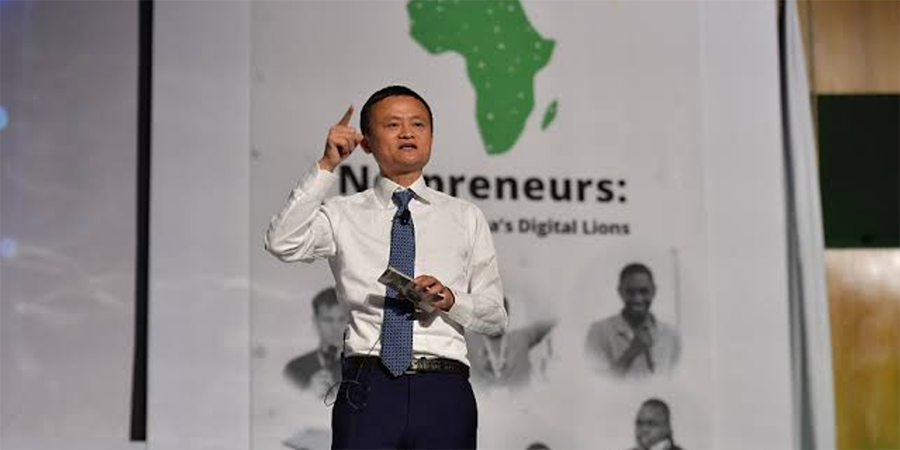 IPO, World's Biggest IPO suspended, Jack Ma's second edition of Africa Netpreneur Prize opens for applications