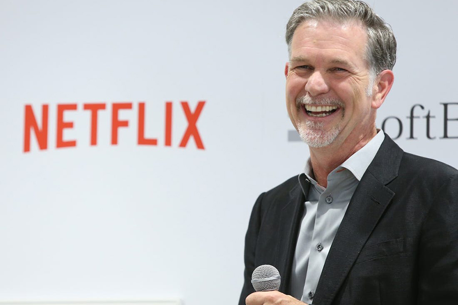 Netflix supporting education by offering some free shows