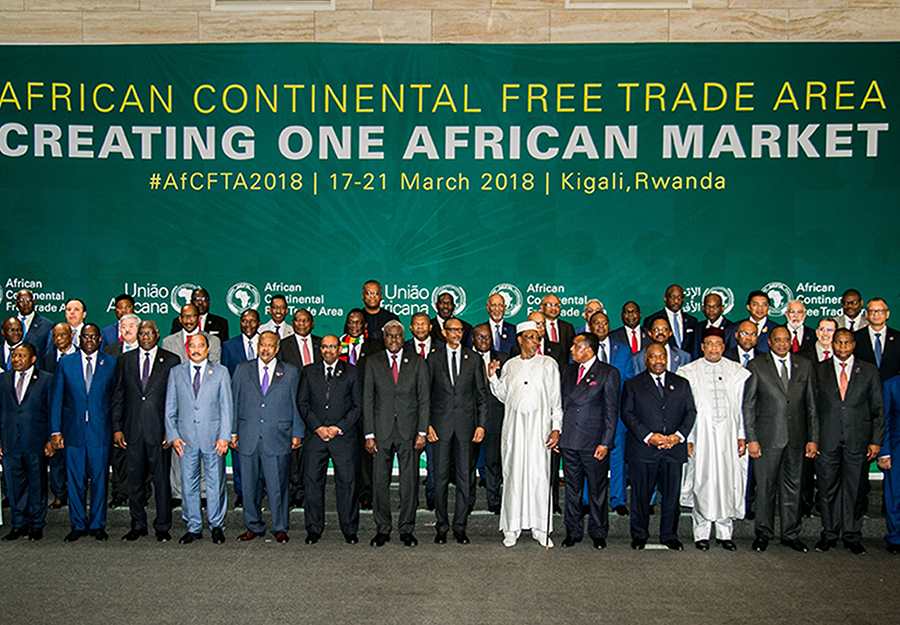 Take-off of Africa Free Trade Zone (AFCFTA) suffers set back