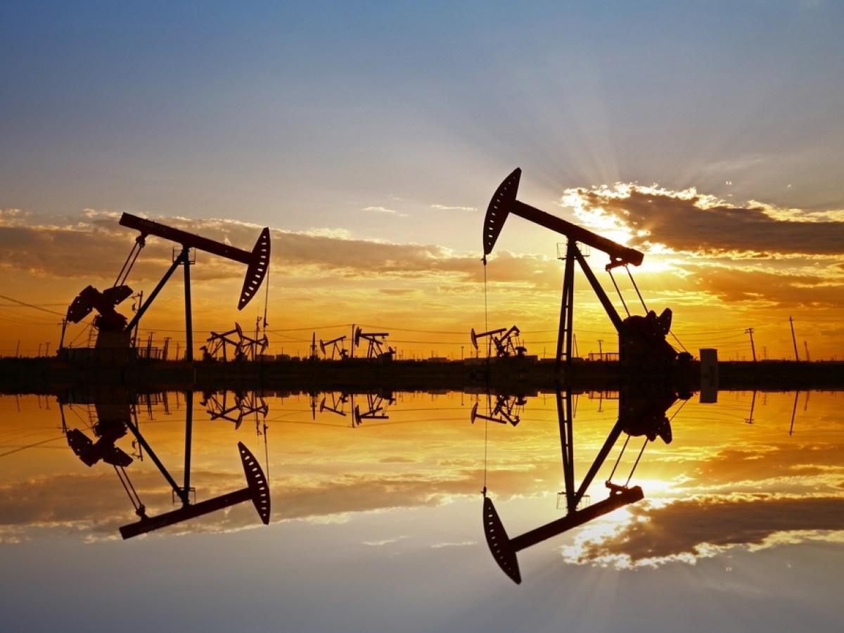 Oil Prices End Week on Tepid Note
