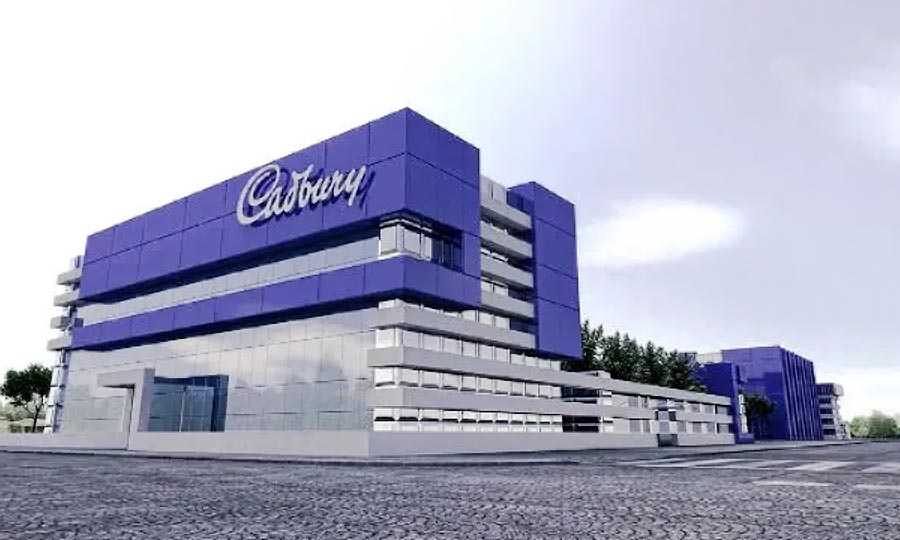 Why Cadbury stock is probably not for you.